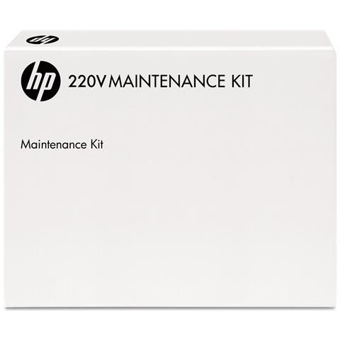 Image of 220V Maintenance Kit di Manutenzione per Stampante LaserJet Enterprise M604 / M605 / M606
