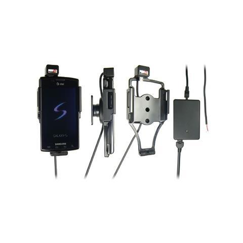 Brodit 513173 Auto Active holder Nero supporto per personal communication