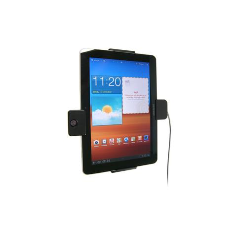 Brodit Galaxy Tab Active holder Nero