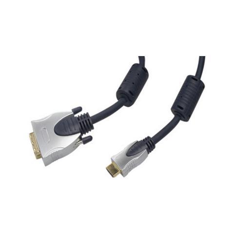 shiverpeaks 77488-15SPP, 15m, HDMI, DVI-D