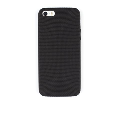 AIINO Custodia B-Ball per iPhone 5 - Nero