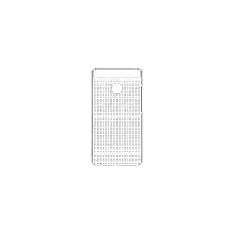 HUAWEI Pc Cover P9 Transparent