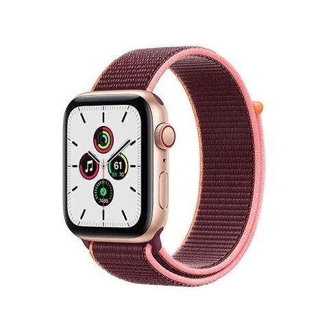 Apple Watch SE 44mm GPS + Cellular WiFi  Oro