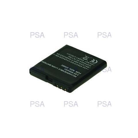 PSA PARTS Mobile Phone Battery 3.7v 500mAh