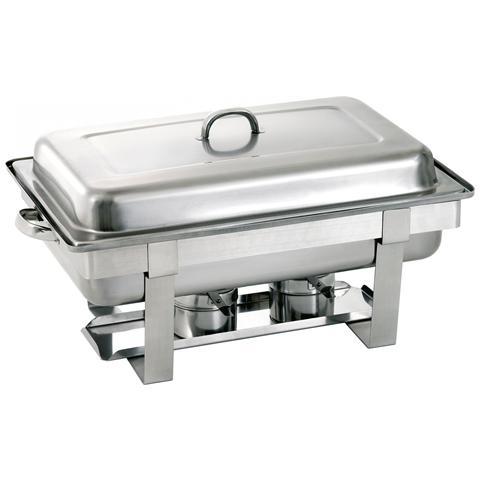 500482 Chafing dishes Scaldavivande GN1/1 H 65 mm