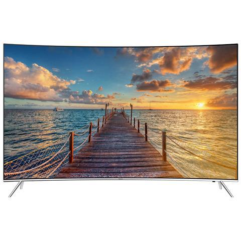 "SAMSUNG TV LED Ultra HD 4K 49"" UE49KS7500 Smart TV Curvo"