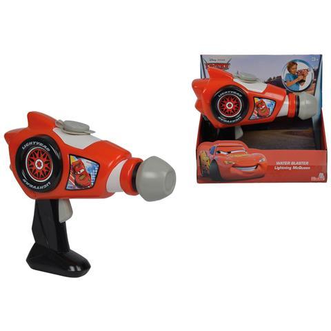 Simba Toys Cars - Pistola Ad Acqua 25 Cm Getto 6 Mt