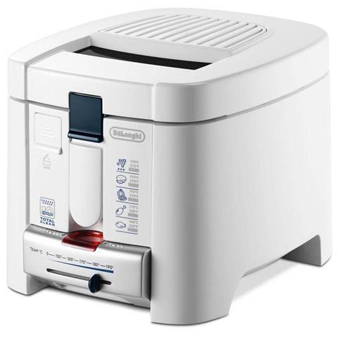 F13235 Total Clean Friggitrice Capacità 1.2 Litri Potenza 1200 Watt