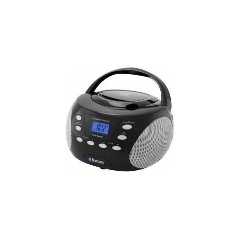SOUNDMASTER SCD3800SW, Digitale, FM, PLL, Lettore, CD, CD-R, CD-RW, Ripeti, 24W