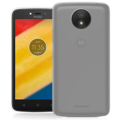 FONEX Cust. Tpu Pixel Per Motorola Moto C Trasparente