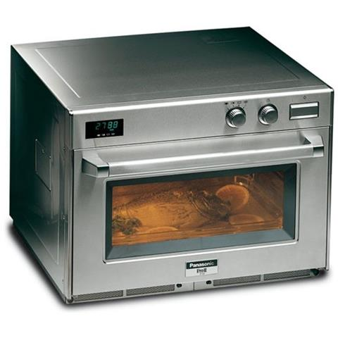 Forno a microonde PANASONIC 3,20 Kw