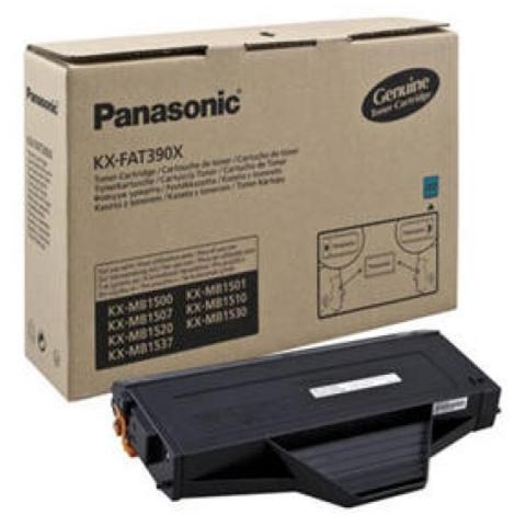 Image of Cartuccia Toner Originale Panasonic All-In-One Per Serie Kx-Mb1500 1500 Pagine