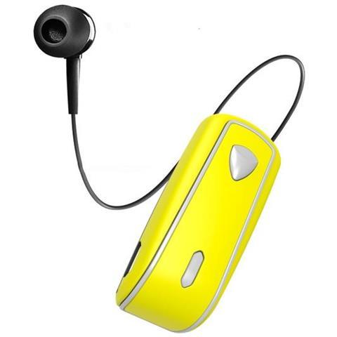 CELLY Auricolari BHSNAILYL Connessione Wireless per Mobile Colore Verde