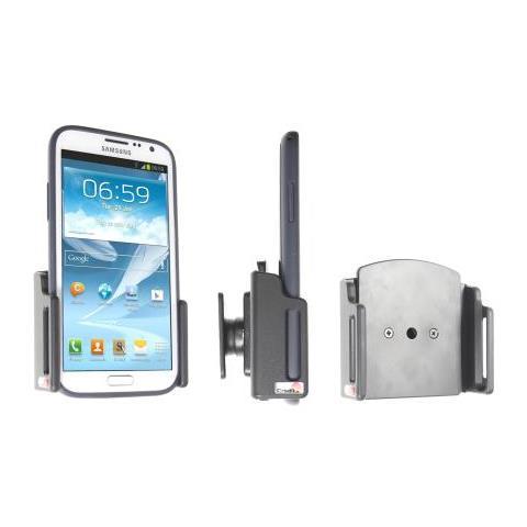 Brodit 511479 Auto Passive holder Nero supporto per personal communication