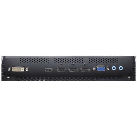 Monitor 55'' LED Multisync V554 1920 x 1080 Pixel Full HD Tempo di Risposta 8 ms
