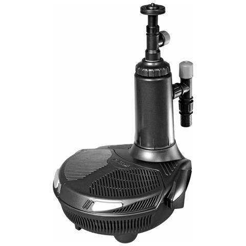 Pompa E Filtro Fontana All-in-one Easyclear 6000 1764 1240