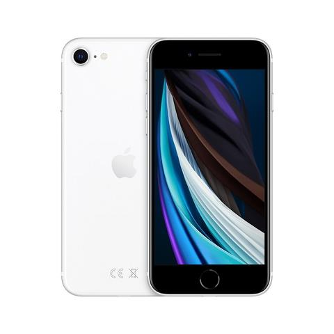 Image of iPhone SE 2 64 GB Bianco