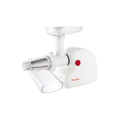 ME 2071 Bolognese Tritacarne Passapomodoro Potenza 500 Watt Colore Bianco