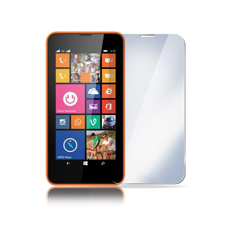 CELLY glass protector lumia 530