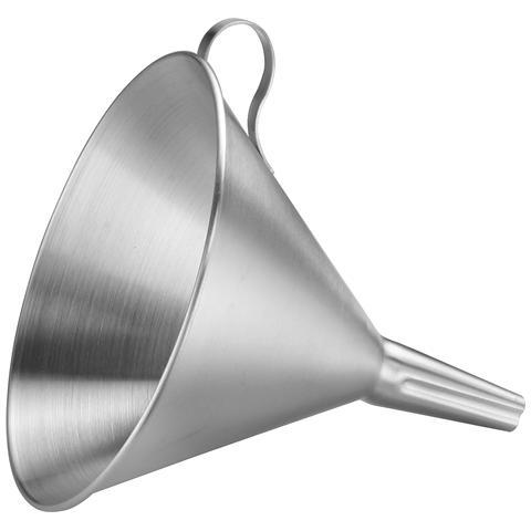 Imbuto Inox - Diametro Cm 20