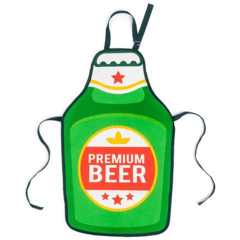 Grembiule Beer 88x52 Cm / Rif. 26985