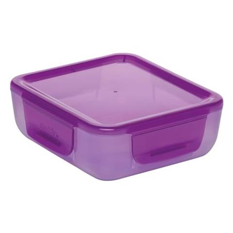Lunchbox Easy-keep, Viola, L 0,7
