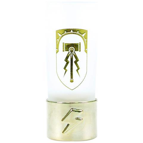 Warhammer: Age Of Sigmar - Stormcast Shield (metal Base) (bicchiere)