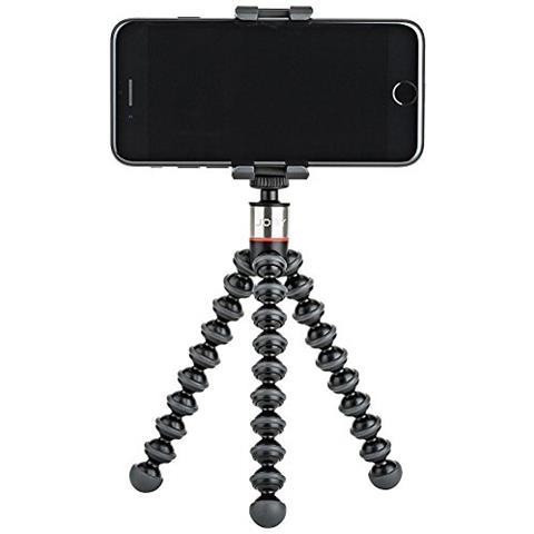 JOBY Supporto GripTight One GP per Smartphone Colore Nero