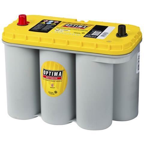 Batteria Yellow Top 12 V 75 Ah Yt S-5.5