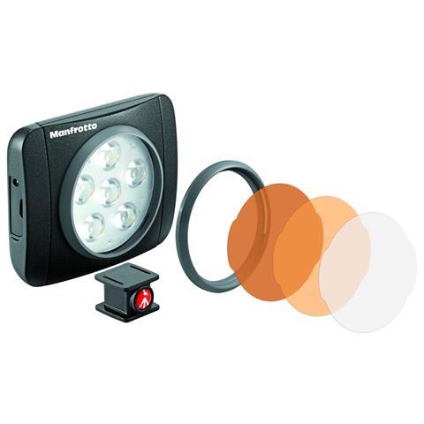 Luce LED LUMIMUSE 6
