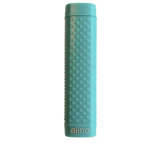 AIINO Power Bank Splash Proof Batteria Esterna 2600 mAh - Blu