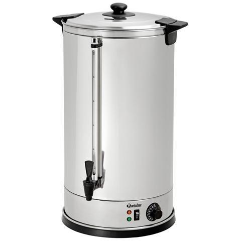 200063 Pentola Dispenser bollitore elettrico da 28 litri