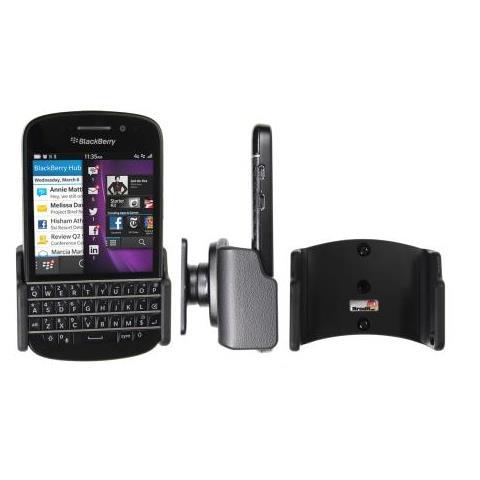 Brodit 511489 Auto Passive holder Nero supporto per personal communication