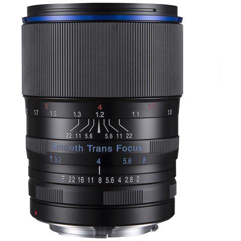Obiettivo 105mm f / 2 (STF) MILC / SRL Attacco Nikon