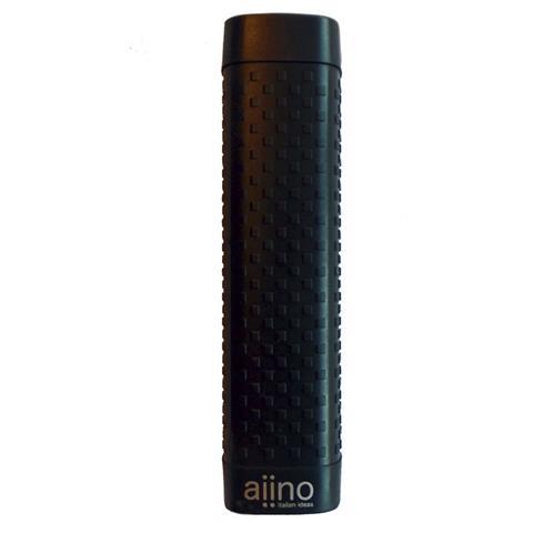 AIINO Power Bank Splash Proof Batteria Esterna 2600 mAh - Nero