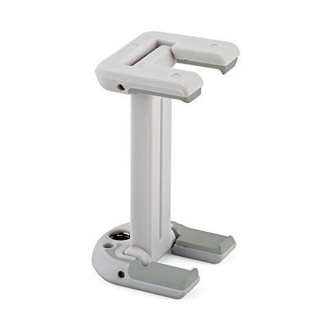 JOBY Montaggio GripTight One per Smartphone Colore Bianco