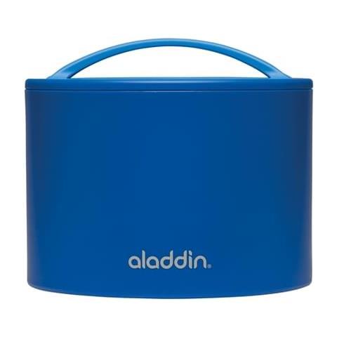 Lunchbox Termico Bento, Blu, L 0,6