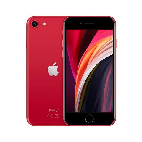 Image of iPhone SE 2 256 GB Rosso