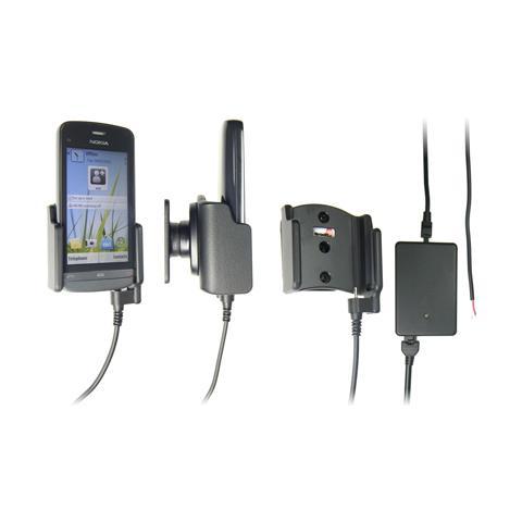 BRODIT 513262 Active holder Nero supporto per personal communication