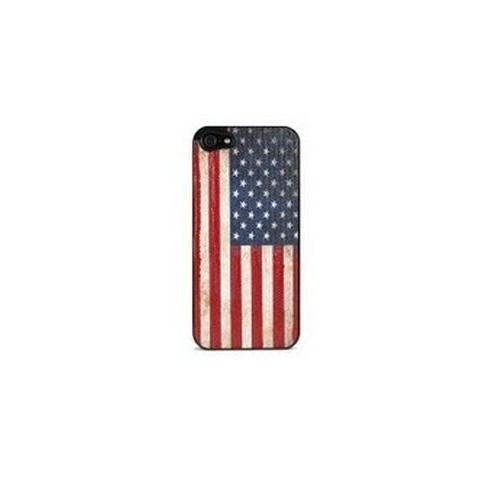 VAVELIERO FLAGS COVER USA iPhone 5/5S / SE