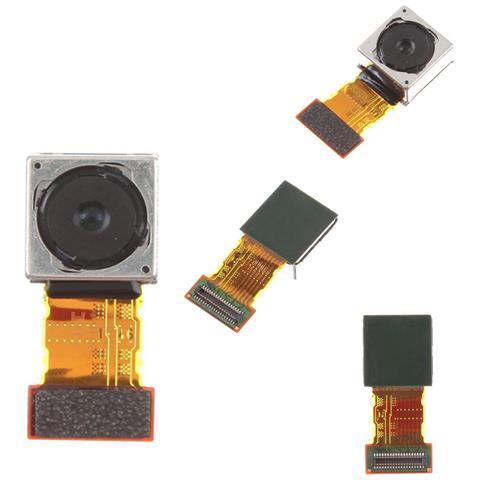 digital bay Ricambio Connettore Fotocamera Retro Posteriore Back Camera Per Sony Xperia Z3