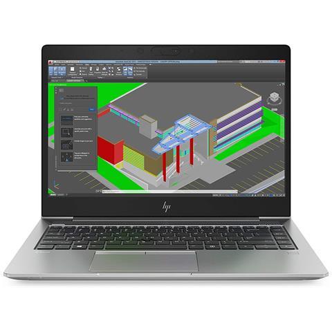 Ultrabook ZBook 14u G5 Monitor 14'' Full HD Intel Core...
