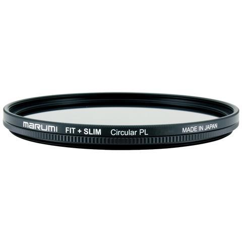 Fit + Slim Polarizzatore circolare 67mm
