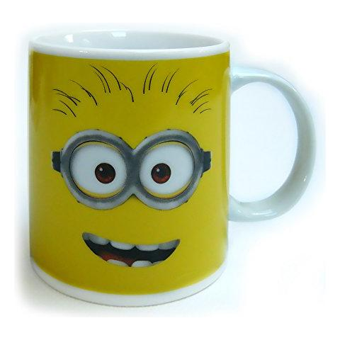 Minions Tazza Mug Faces