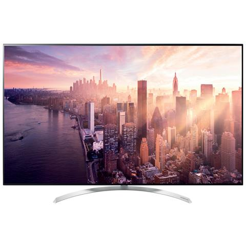 "LG TV LED Ultra HD 4K 55"" 55SJ850V Smart TV"