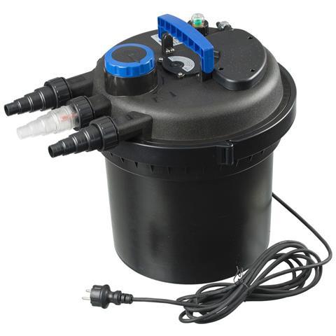Filtro Per Laghetti Biopressure 3000 5 W 1355408