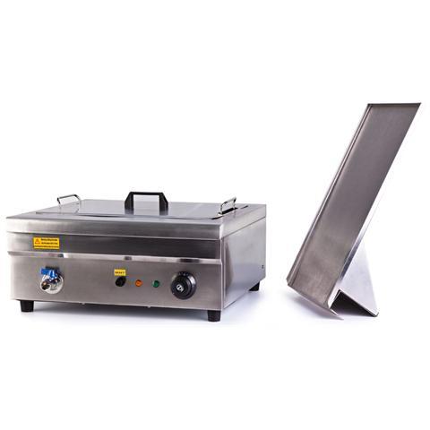 Friggitrice Per Pasticceria - 18 Litri - 230 V