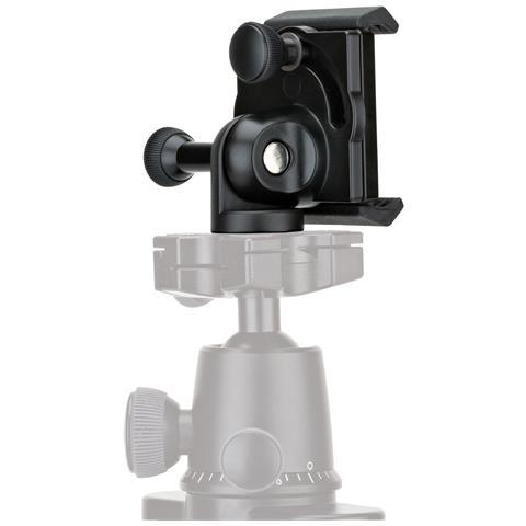 JOBY Supporto GripTight Pro Video Mount Colore Nero