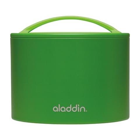 Lunchbox Termico Bento, Verde, L 0,6