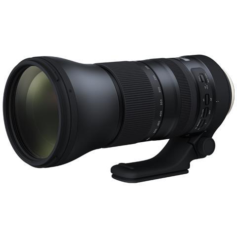 Obiettivo SP 150-600mm F / 5-6.3 Di VC USD G2 per Nikon